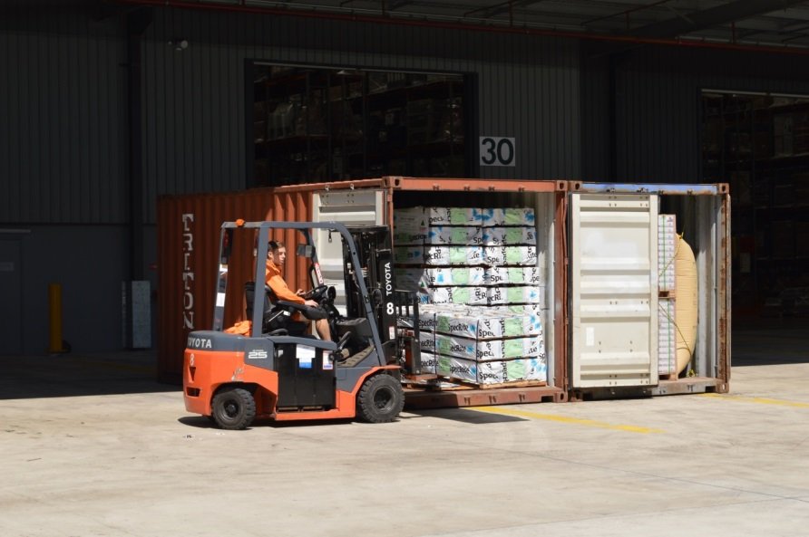 New safety guidelines in force for unpacking shipping containers willbox - Are shipping container homes safe ...