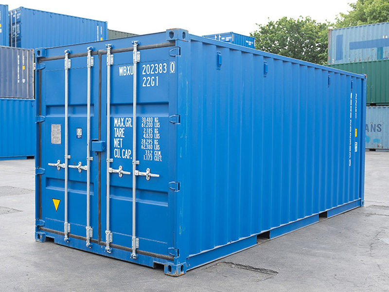 Buy New Shipping Containers For Self Storage Sites Willbox